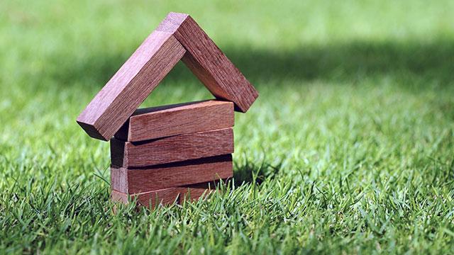 Льготная ипотека для деревянных домов