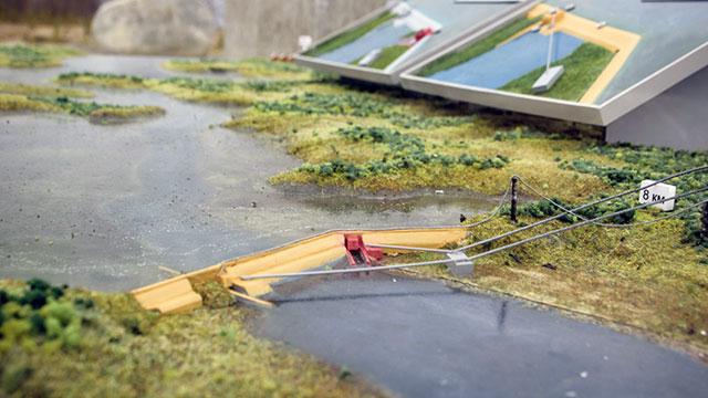 Начинается строительство ГЭС в Карелии