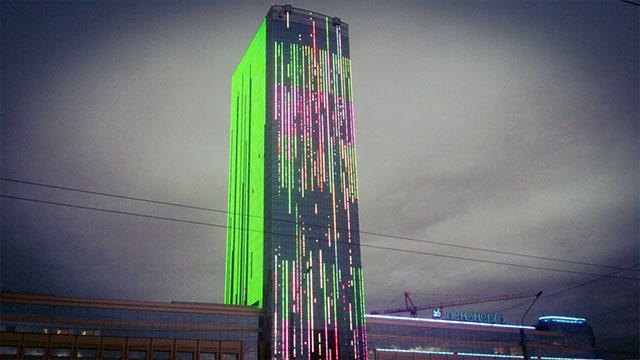 В Петербурге снова ограничат высоту зданий
